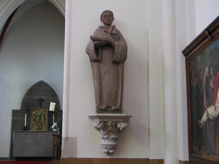 Sint Werenfridus