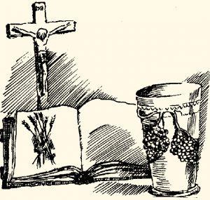 liturgische agenda